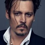 ジョニーデップ、9月発売予定ディオールの新作メンズ用香水広告に起用