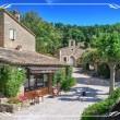 ジョニーデップの家 南フランス