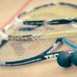 スカッシュが東京オリンピックに追加されるかもしれない:テニスとの違いなど