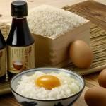 おてもはん公式サイトに乗っていた卵かけご飯おいしい食べ方、レシピいろいろまとめてみました