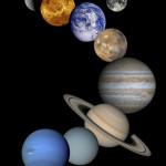 冥王星にハート型の地形発見?冥王星無人探査機、ニューホライズンズが撮影
